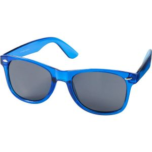 sun ray sunglasses crystal frame- mck promotions