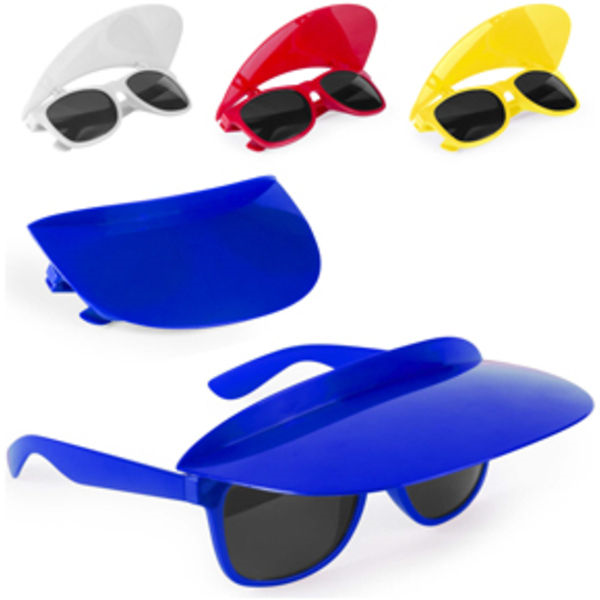 sunglasses galvis- mck promotions