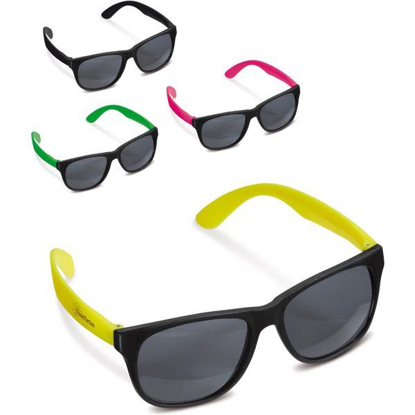 sunglasses neon - mck promotions