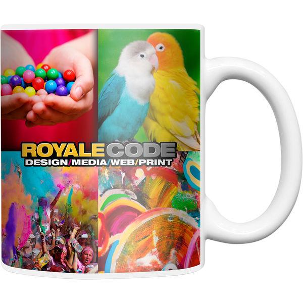 vienna coffee mug- mck promotions