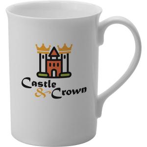 windsor bone china mug- mck promotions