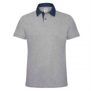 B&C DNM forward ,men (grey)- mck promotions