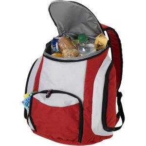 Brisbane cooler backpack- mck promotions