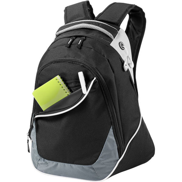 Dothan 15inch laptop backpack- mck promotions