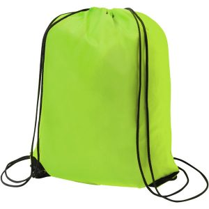 Large Tote, Sports Bag (green)- MCK Promotions
