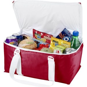 Larvik cooler bag- mck promotions