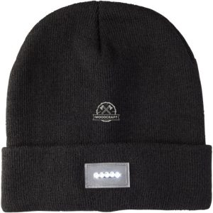 Lucina LED Beanie--mck promotions