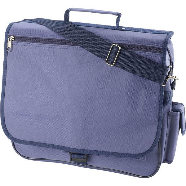 Ramsden bag (blue)- mck promotions