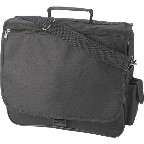 Ramsden bag(black)- mck promotions