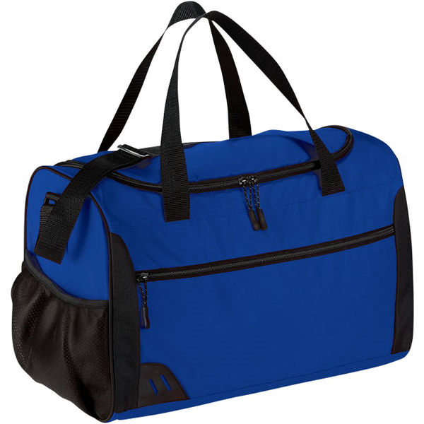 Rush duffel bag PVC Free- mck promotions