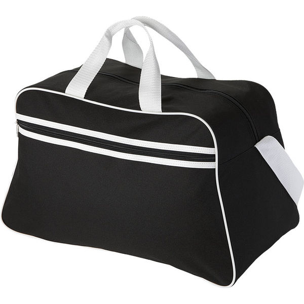 San Jose Sport bag-- mck promotions