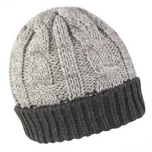 Shades of grey hat - mck promotions