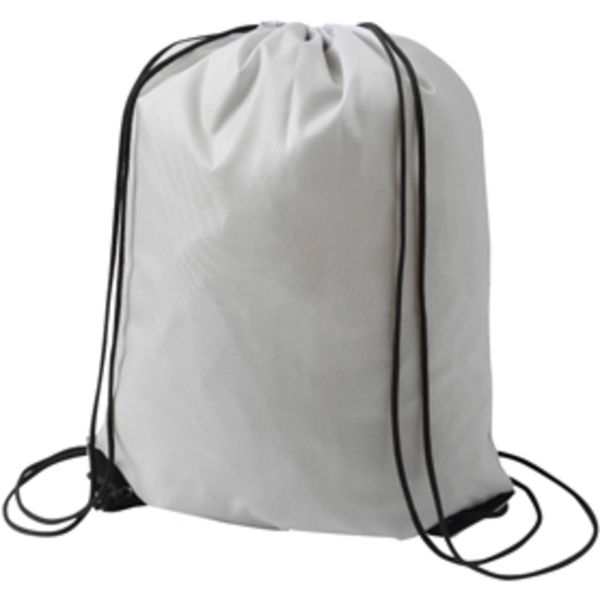 large tote,sports bag (silver bags)- mck promotions