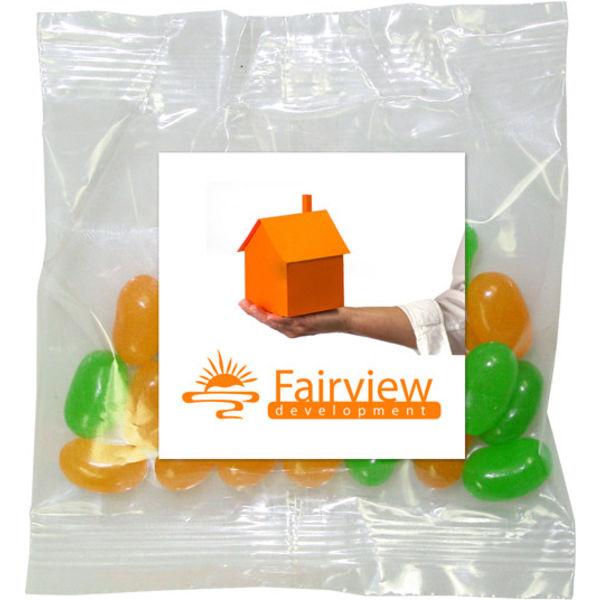 30g bags of Jelly Belly Beans- MCK Promotions