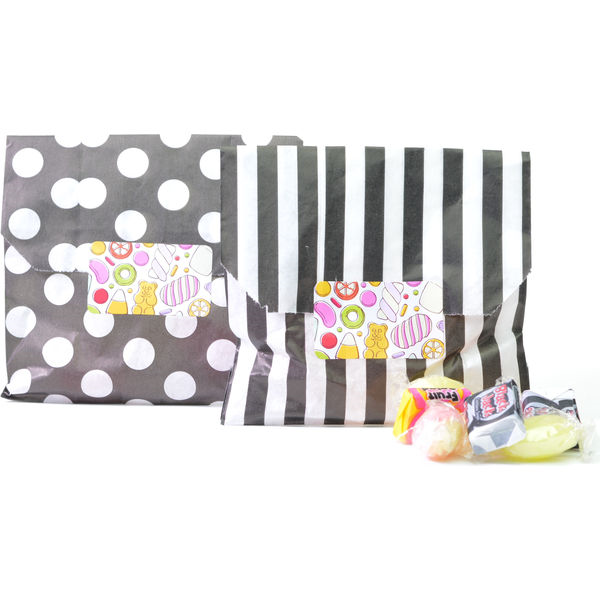 Candy Bag- MCK Promotions