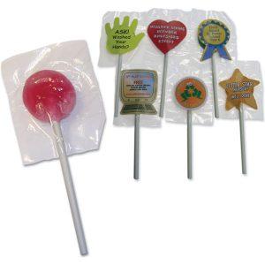 Lollipops- MCK Promotions