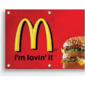 Pvc Banners - MCK Promotions