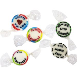 Rock Sweets- MCK Promotions