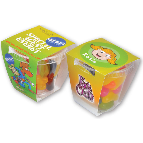 Tiny Tubs - MCK Promotions