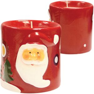 Candle Klaus- MCK Promotions