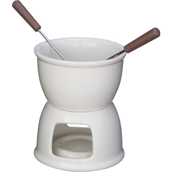 Chocolate fondue set- MCK Promotions