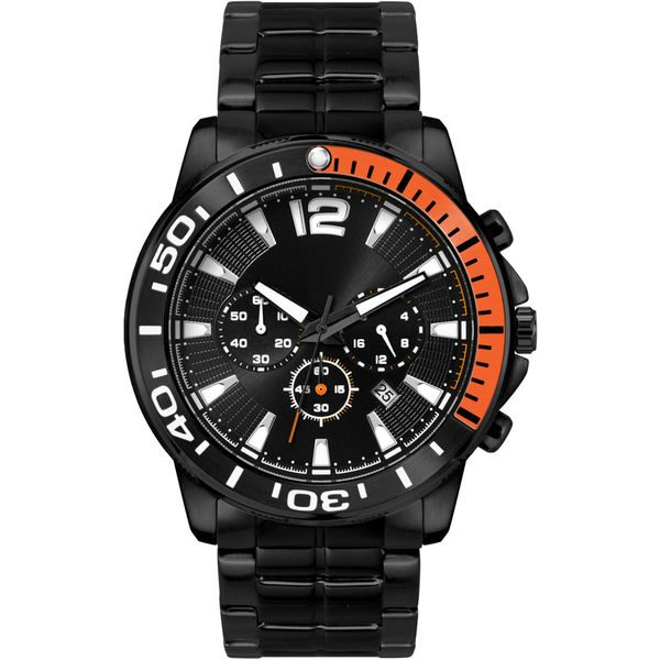 Chronograph watch - MCK Promotions