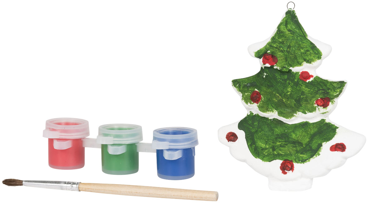 Paint A Christmas Tree Mck Promotions Branded Promotional