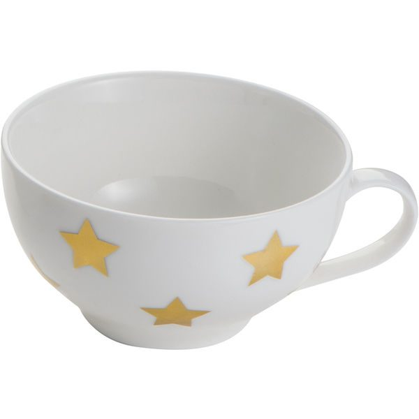 Set of cups made of porcelain- MCK Promotions