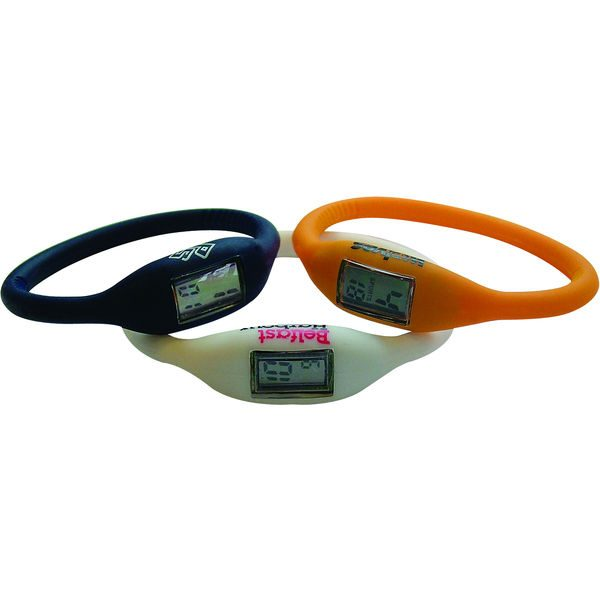 Silicon Sports Watch- MCK Promotions