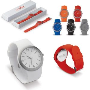 Silicone watch Flash- MCK Promotions
