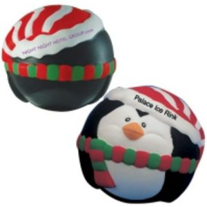 Stress Christmas Penguin- MCK Promotions