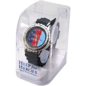 Ohio Watch in case- MCK Promotions