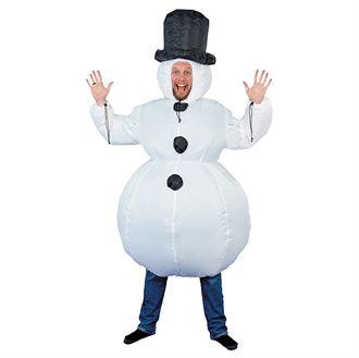 Adult inflatable suit - MCK Promotions