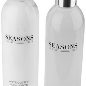 Alden bath & body set, white- mck promotions