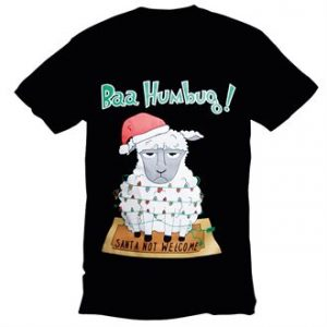 Christmas t-shirt - MCK Promotions