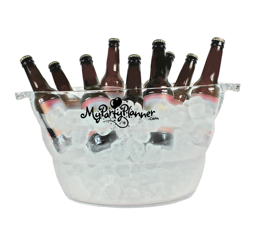 Large Cool Bucket- MCK Promotions