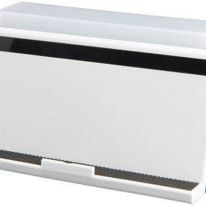 Lunation Wrless Charg Station, white-(2nd image) MCK Promotions