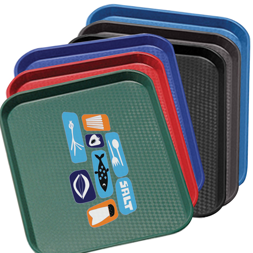 Plastic Tray 16.inch x 12inch- MCK Promotions