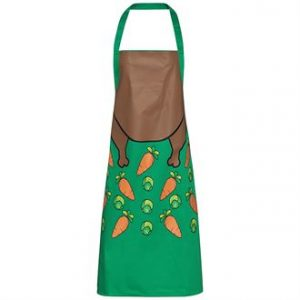 Printed apron - MCK Promotions
