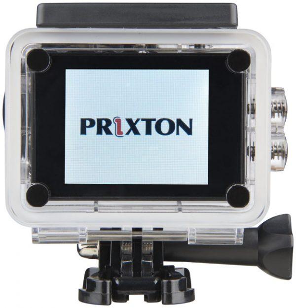 Prixton DV609 Action Camera.(image 2)- MCK PROMOTIONS