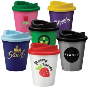 ReUse Takeaway Cups (320ml & 350ml)- MCK Promotions
