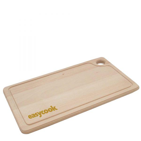 Rectangular Wooden Chopping Board- MCK Promotions