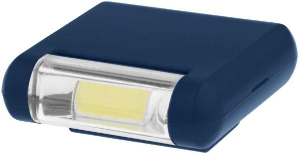 Robo COB light, royal blue- MCK Promotions