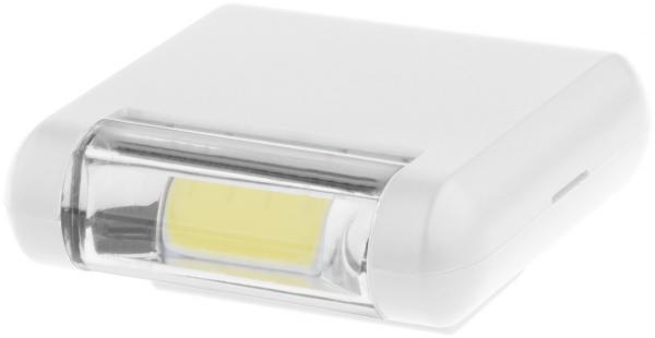 Robo COB light, white- MCK Promotions