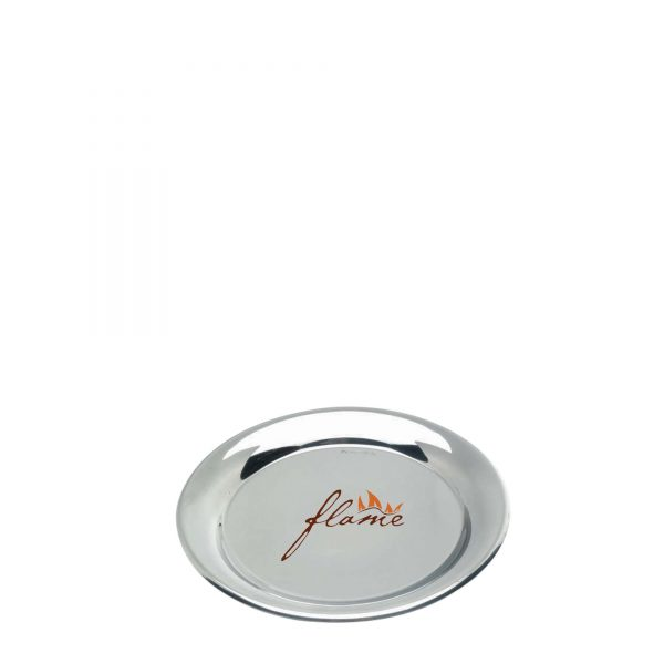 Stainless Steel Tip Tray (140mm)- MCK Promotions