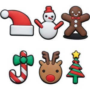 Stick on X-Mas icons- MCK Promotions
