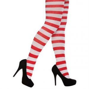 Striped tights - MCK Promotions