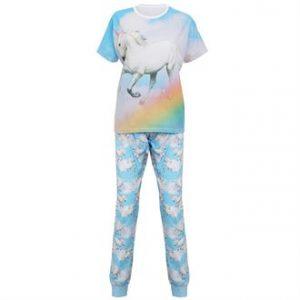 Unicorn pyjamas - MCK Promotions