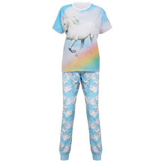 Unicorn pyjamas - MCK Promotions