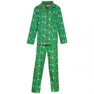 Women's Christmas pyjamas - MCK Promotions